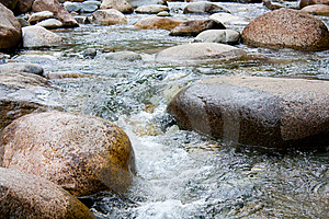 River Stock Image - Image: 14699571