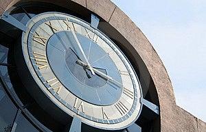 Stock Photos - Clock