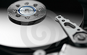 Hard Drive Stock Photos - Image: 1476393
