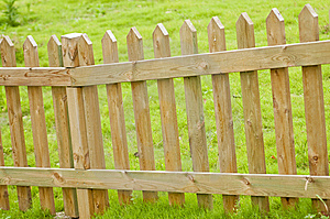 Fense Royalty Free Stock Photography - Image: 14702087