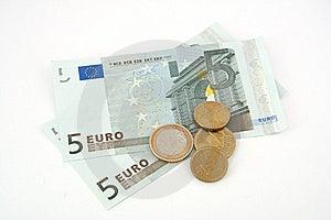 Euros Stock Image - Image: 14703501