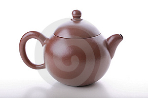 Teapot Royalty Free Stock Photos - Image: 14705988