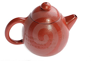 Teapot Stock Photo - Image: 14706030
