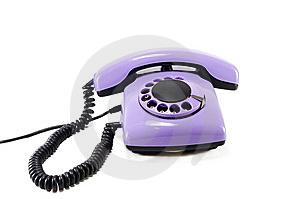 Old Phone Stock Images - Image: 14706834