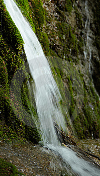 Waterfall Royalty Free Stock Photos - Image: 14709668