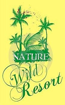 Wild Resort Stock Photos - Image: 14721333