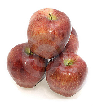 Group Of Apples Stock Photo - Image: 14723550