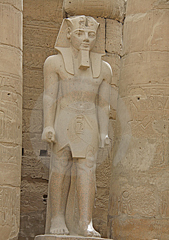 Ramses The Second Stock Photos - Image: 14724113