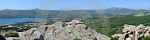 Coast In Sardinia Royalty Free Stock Photo - Image: 14724255