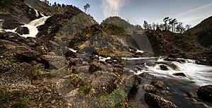 Varied Landscape Stock Photography - Image: 14726282