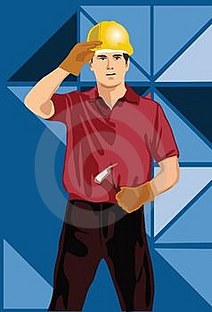 Great Engineer Stock Photo - Image: 14729760