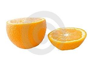 Juicy Orange Royalty Free Stock Photography - Image: 14735077