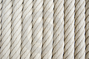 Rope Stock Image - Image: 14736221