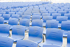 Chair Stock Image - Image: 14736261