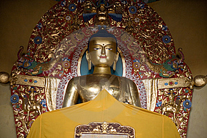 Buddha Statue Stock Photos - Image: 14739003