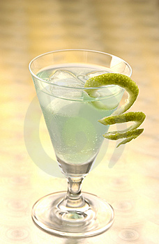 Green Fizz Stock Photos - Image: 14741623