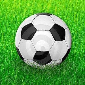 Football 2 Royalty Free Stock Photo - Image: 14745135