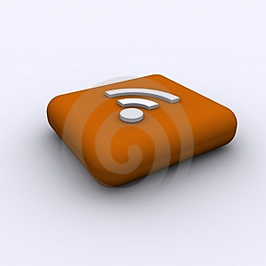 Rss Icon Stock Photos - Image: 14752203