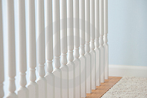 Banisters Stock Images - Image: 14752244