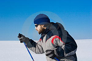 Skier Stock Photos - Image: 14753453