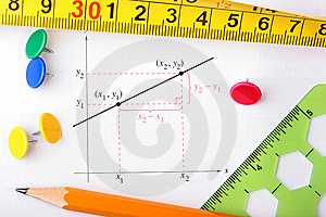 Schedule Construction Stock Photo - Image: 14754470