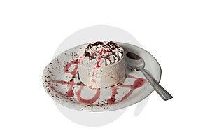 Cake - Isolated Stock Photos - Image: 14756653