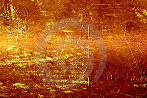 Metal Scratches Royalty Free Stock Image - Image: 14761556