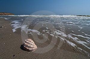 The Sea Stock Photo - Image: 14762400