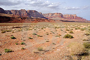 Vermilion Cliffs Royalty Free Stock Image - Image: 14771916