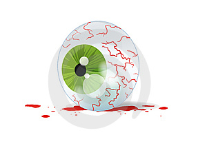 Eyeball Illustration Stock Images - Image: 14774434