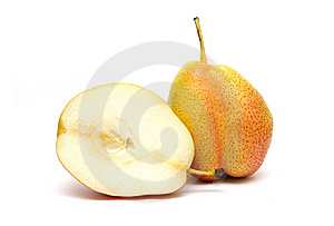 Pear Stock Images - Image: 14774444