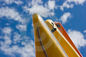 Canoe Stock Image - Image: 14774581