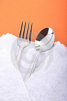 Place Setting Stock Photo - Image: 14776520