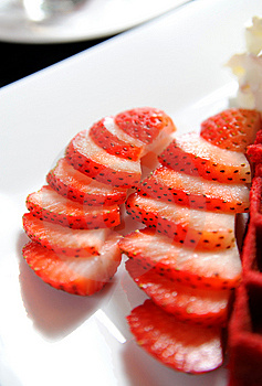 Strawberry Royalty Free Stock Photography - Image: 14777207