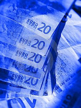 Euro Royalty Free Stock Photography - Image: 14790487