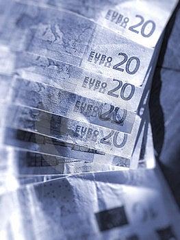 Euro Royalty Free Stock Photo - Image: 14790515