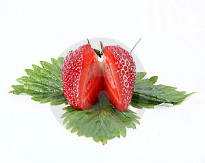 Strawberry Royalty Free Stock Photography - Image: 14790867