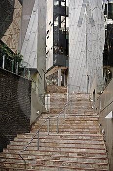 City Steps Stock Photography - Image: 14790902