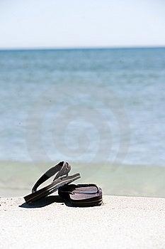 Flip Flops Stock Images - Image: 14793224