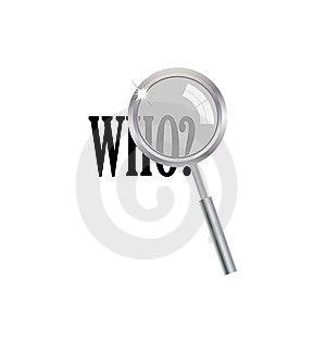 Magnifier Stock Photo - Image: 14795000