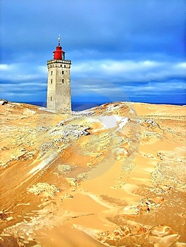 Light House Royalty Free Stock Photography - Image: 14796207