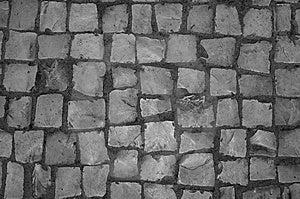 Hand Made Pavement Stock Image - Image: 14797521