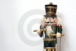 Toy Soldiers On White Background Stock Photo - Image: 14798820