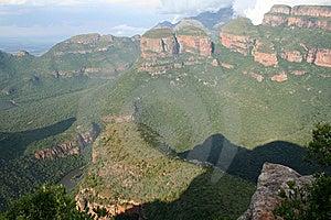 Blyde River Canyon, South Africa Stock Photos - Image: 14802493