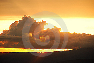 Cloudscape Stock Photography - Image: 14807542