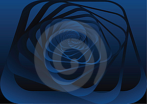 Spiral Motion #7. Royalty Free Stock Images - Image: 14811339