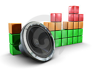 Sound Stock Photos - Image: 14814533