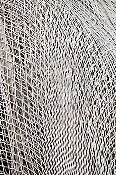 Fishing Net Stock Photography - Image: 14815392