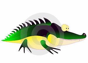 Crocodile Stock Image - Image: 14815601