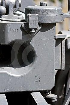 Anti-Aircraft Stock Photo - Image: 14834130